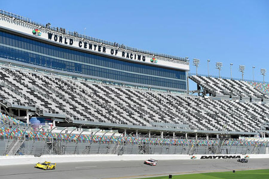 Stellar driver line-up for 3-Day Roar Before Rolex 24 At Daytona