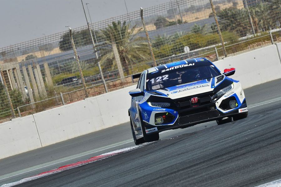 Missed opportunity for KCMG as 24H Dubai is suspended