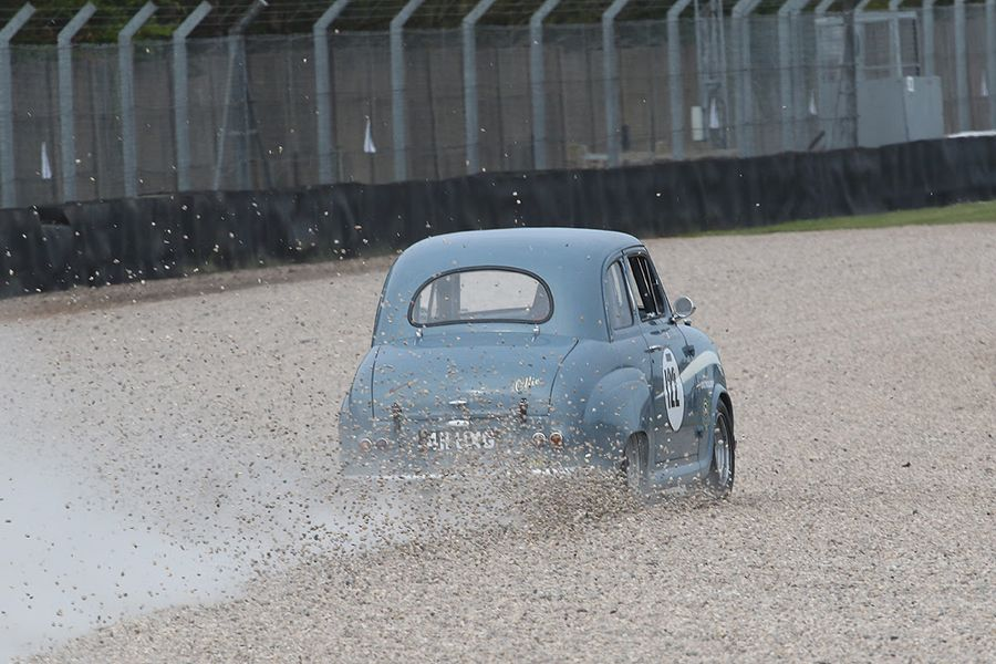 Early Bird discounts for Donington Historic Festival