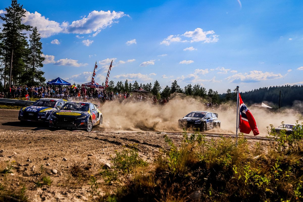 RallyX Nordic cuts costs, reduced entry fees for 2020