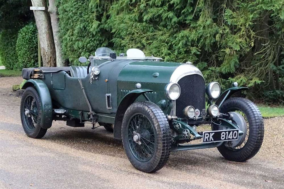 H&H Classics Duxford auction going ahead as planned