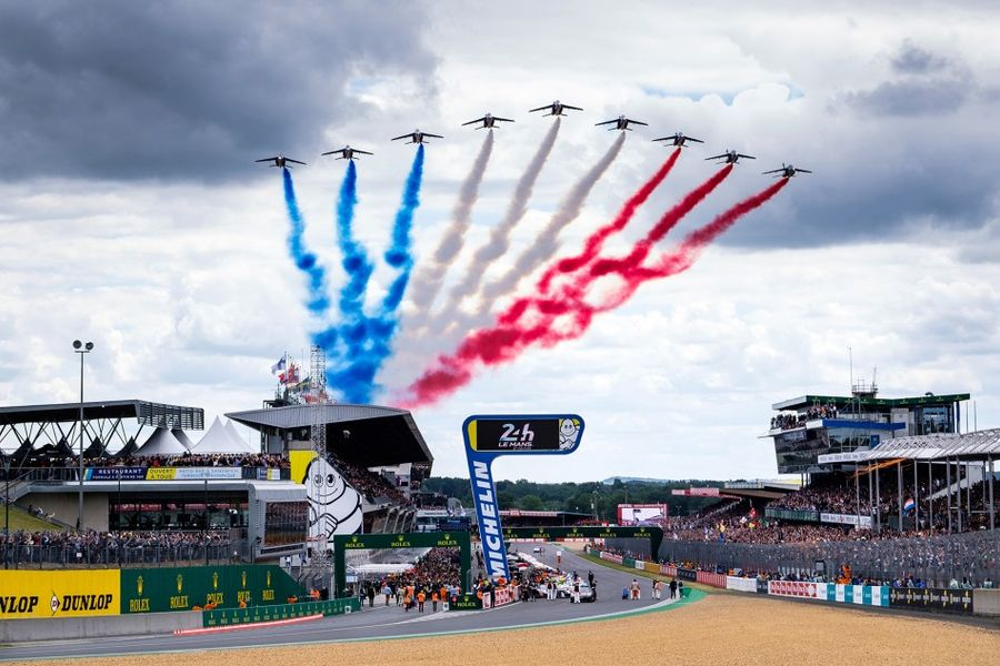 Le Mans postponed until September