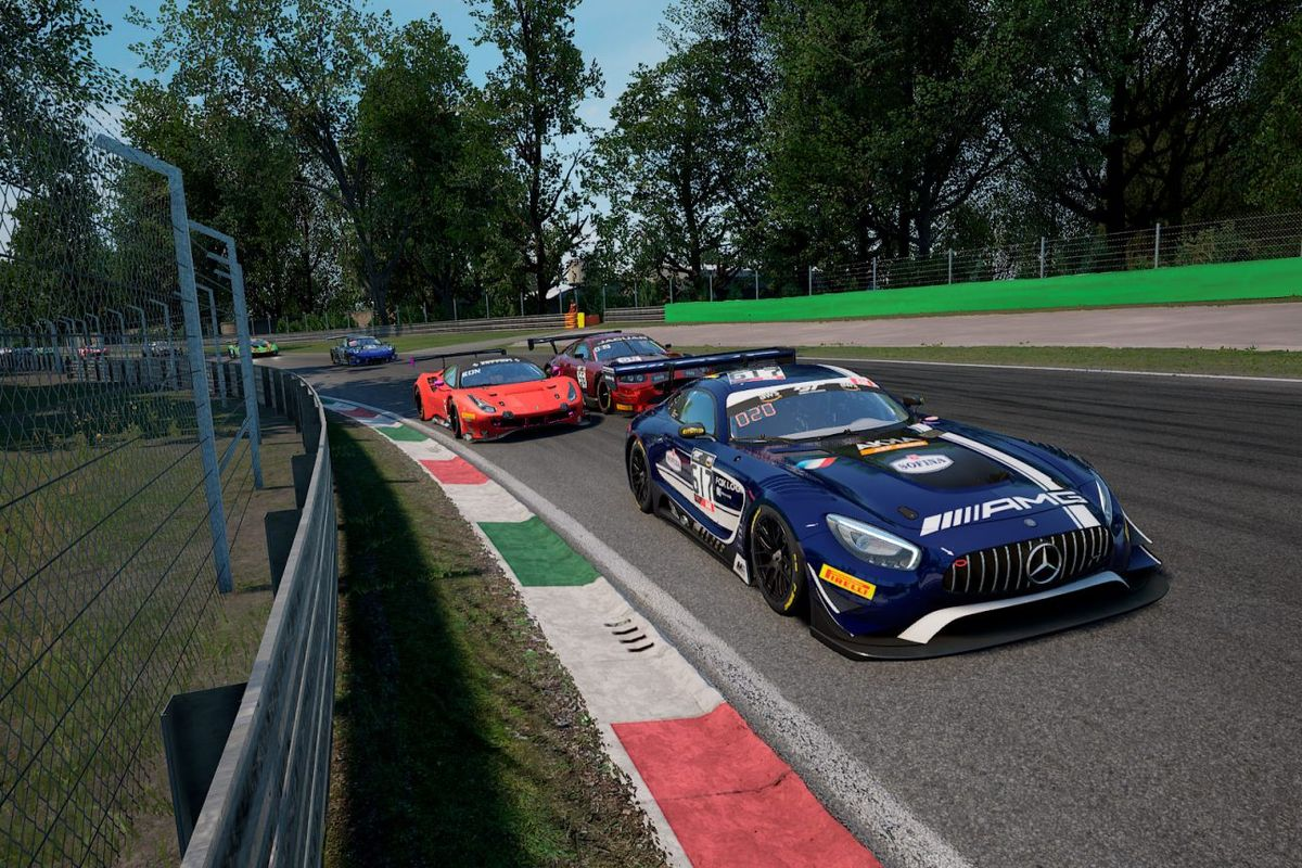 Registration now open for SRO E-Sport GT Series public qualifying