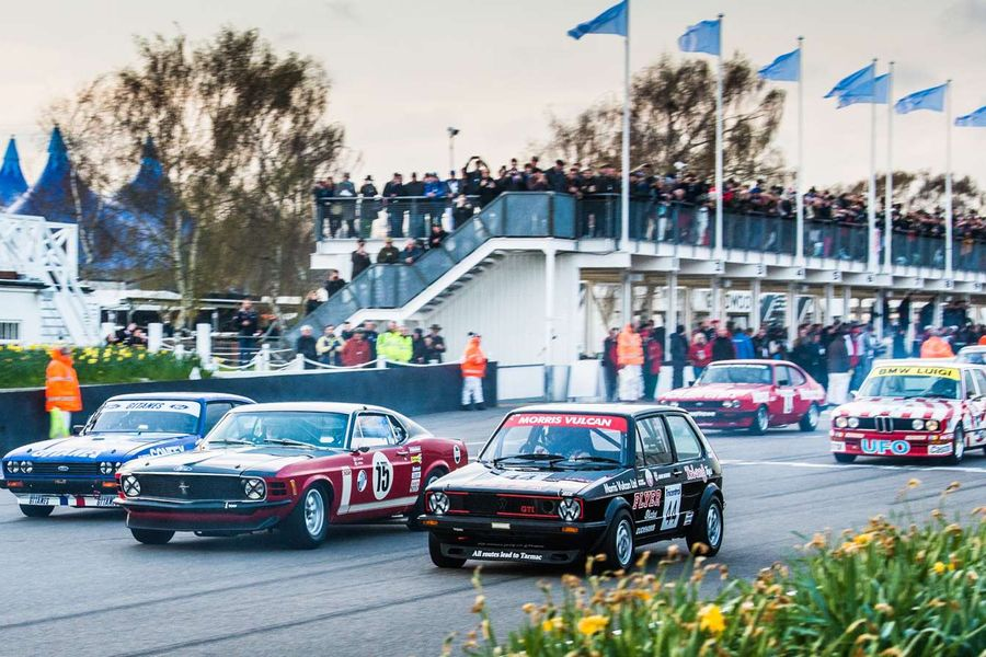 78th Goodwood Members' Meeting rescheduled for April 2021