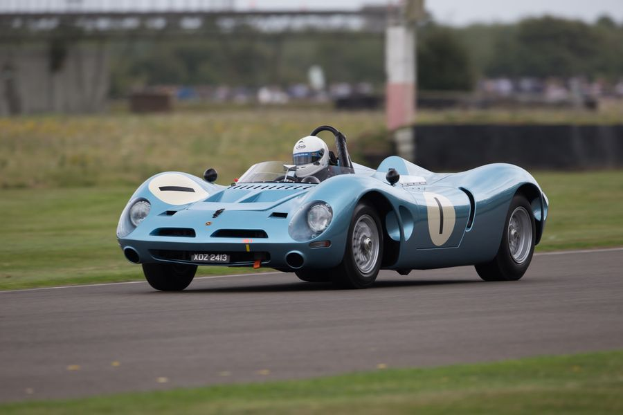 London Concours announces 'Lost Marques' display