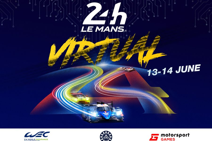 Signatech Alpine Elf ready for Virtual 24 Hours of Le Mans