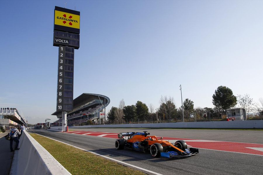 McLaren comments on FIA World Motor Sport Council vote