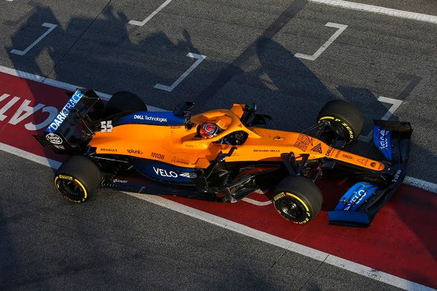 McLaren: It's been a long wait, but we're ready to get back on track
