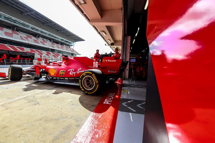 Ferrari: The long wait is over