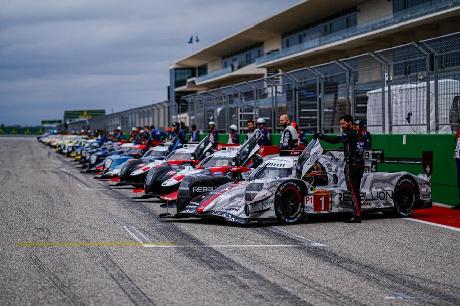 A responsible approach to 24 Hours of Le Mans 2020