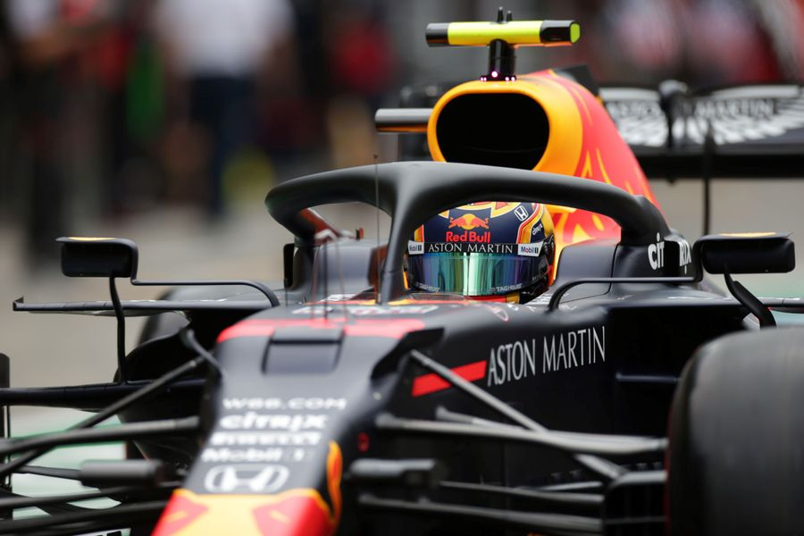 Red Bull Austrian GP Friday practice review