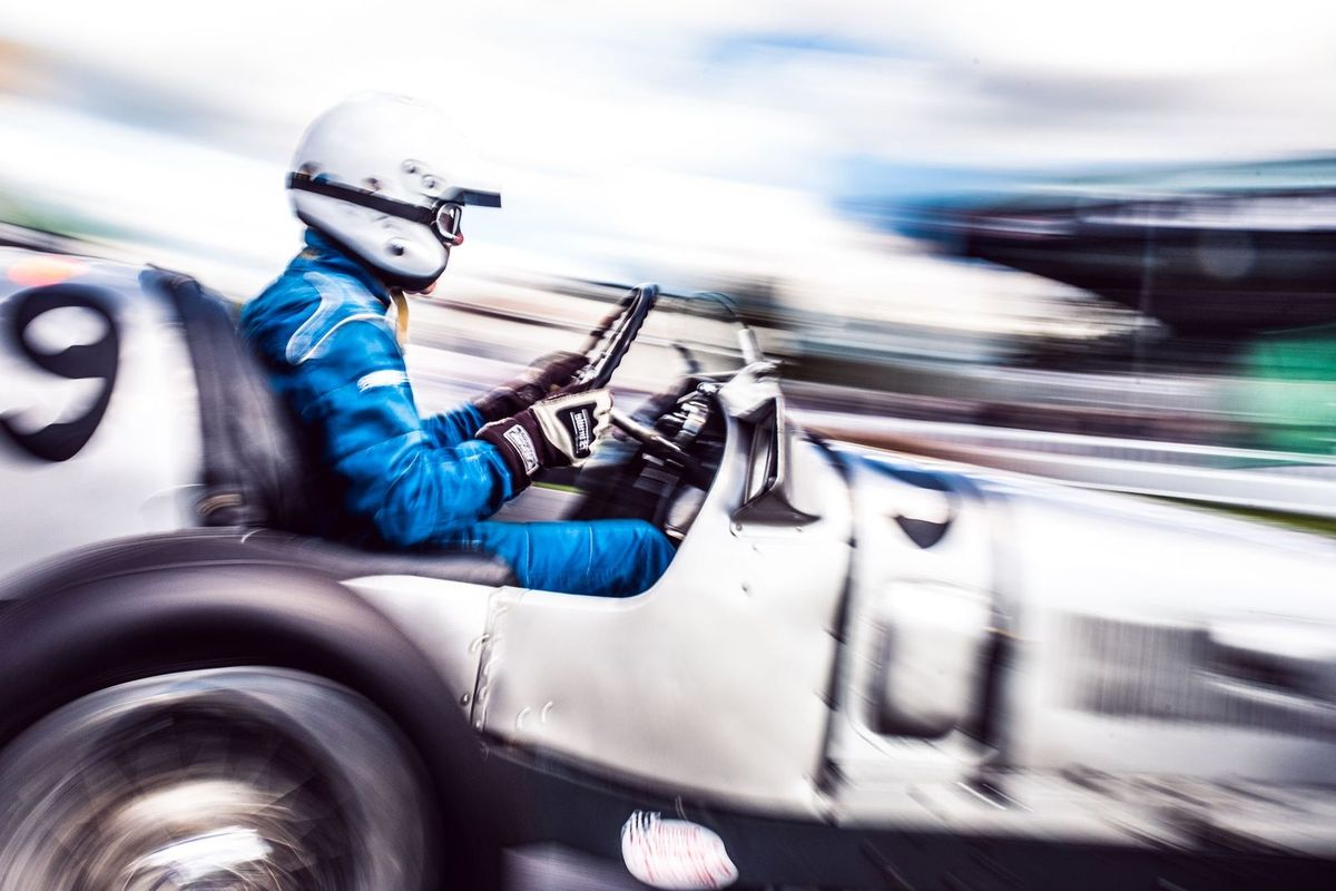Goodwood Speedweek – a pioneering new event this autumn