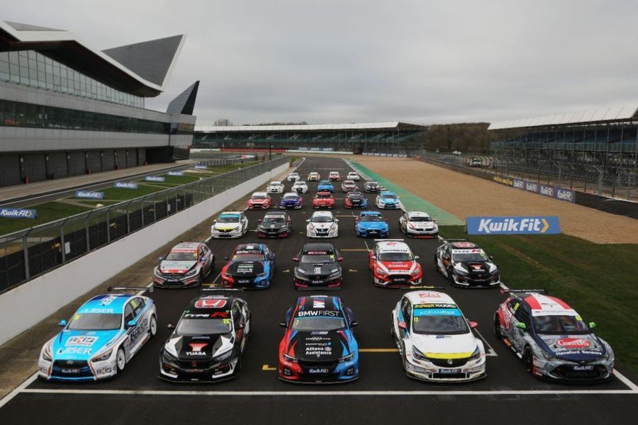 Motorsport Games signs agreement with the BTCC to create video game
