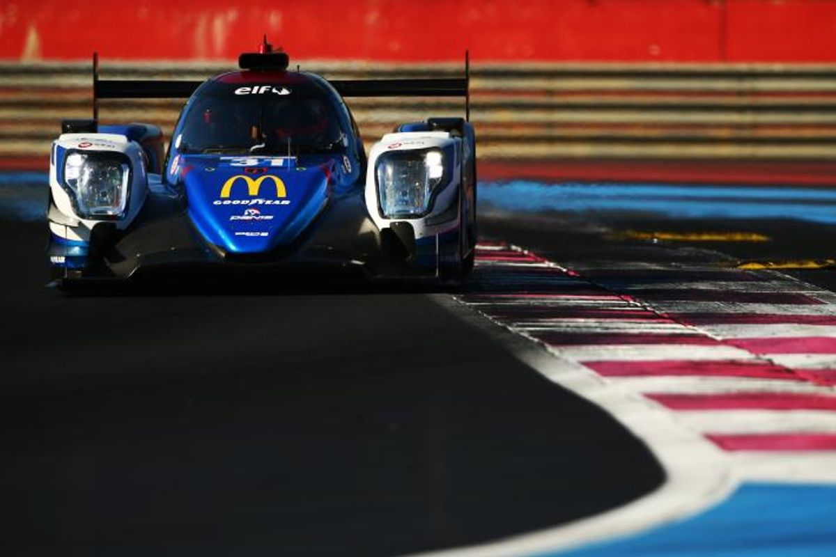 Panis Racing set for Le Mans 24hr with Vaxivière, Jamin and Canal