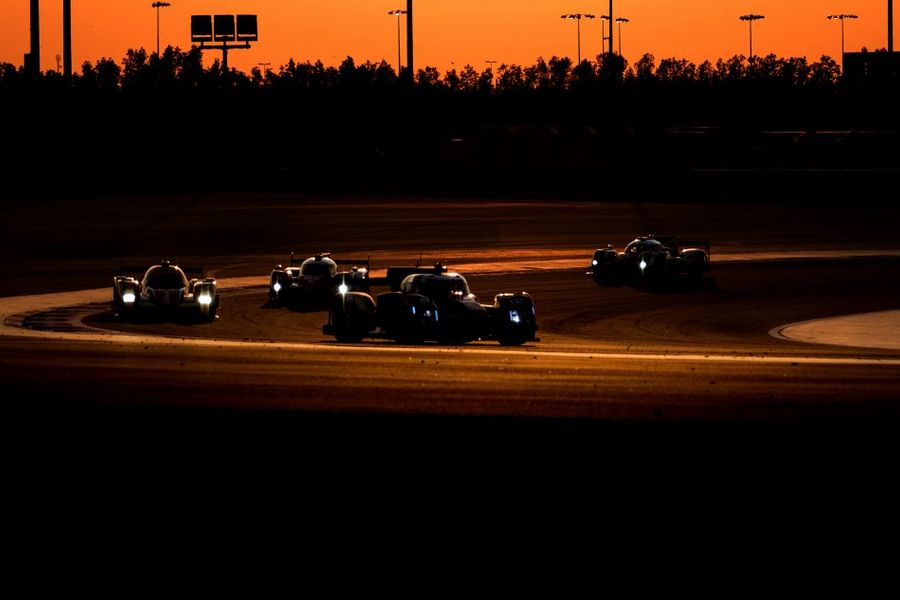 New date for WEC 8 Hours of Bahrain