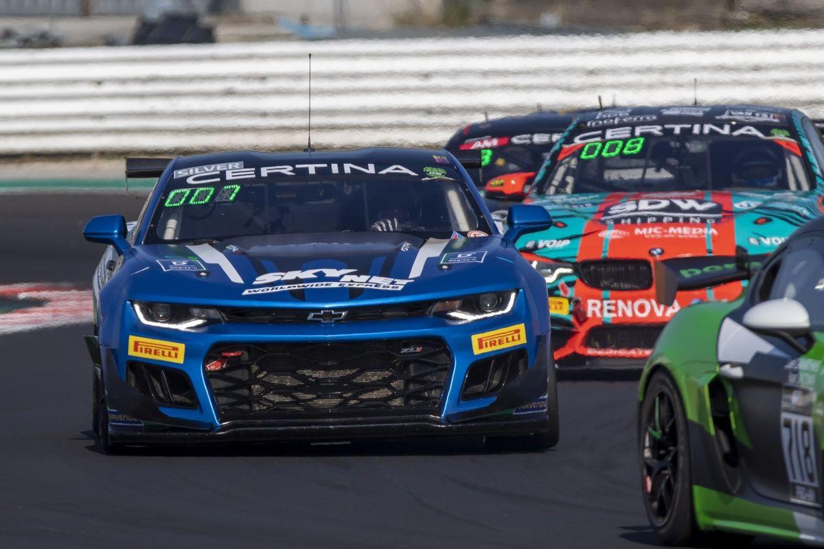 GT4 European Series provisional calendar for 2021   Motorsport