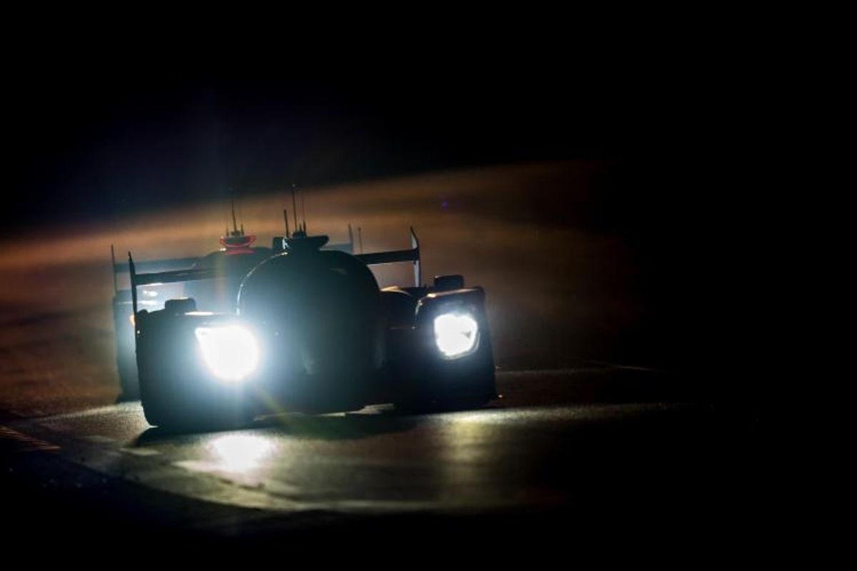 Le Mans 24hr at 8 hours: Toyota increases lead