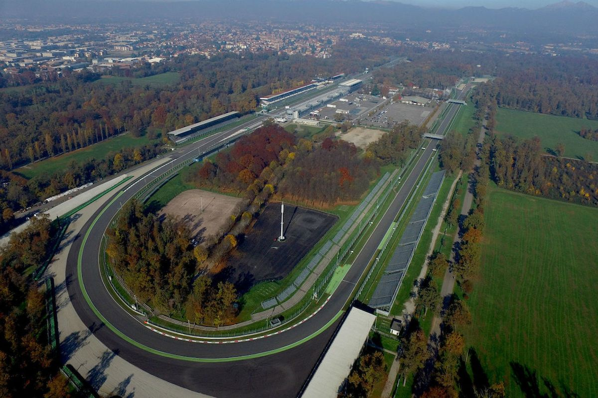 Italy's Rally Monza to host 2020 WRC finale