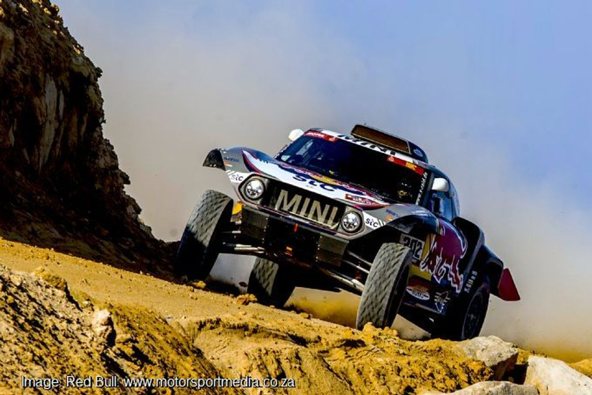 Peterhansel beats Attiyah to Dakar win, Benavides takes bikes