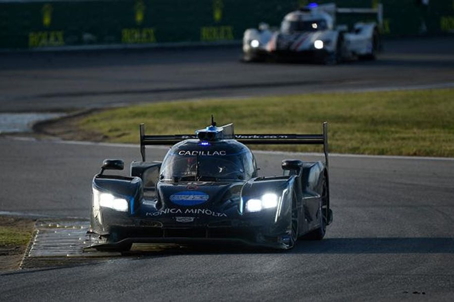 Familiar faces in new places for WeatherTech SportsCar Championship