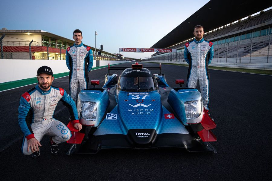 COOL Racing expands European Le Mans Series programme