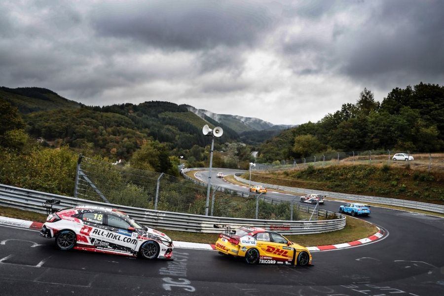 Nürburgring Nordschleife to open WTCR season