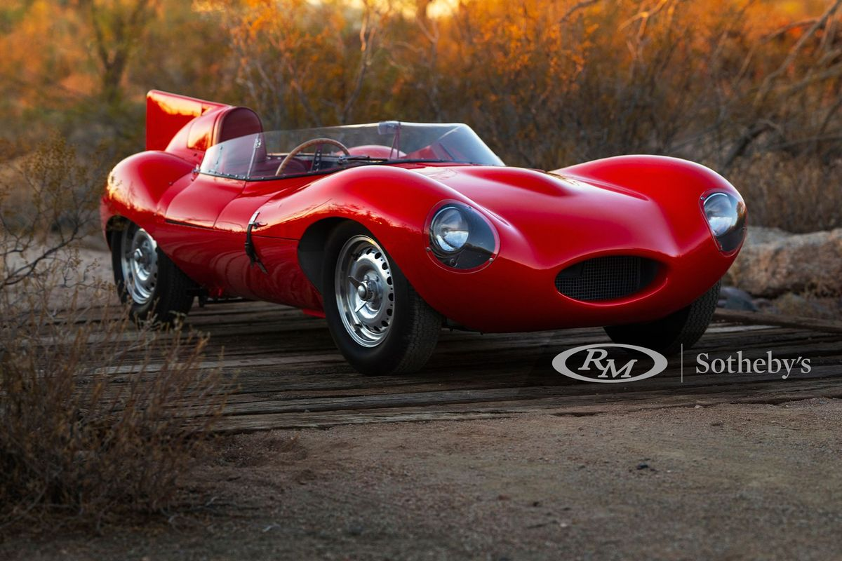 RM Sotheby's reports $35m sales & 90% sales rate at Scottsdale, results