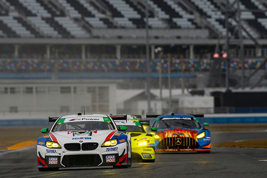 Rolex 24 At Daytona: GTLM and GTD Team-By-Team