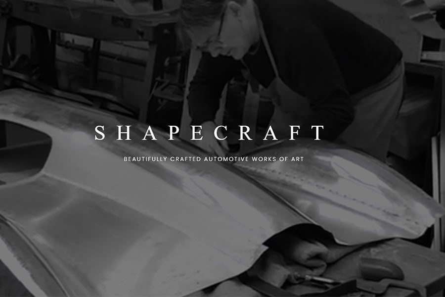 Shapecraft - coachbuilders and aluminium bodywork panelbeaters