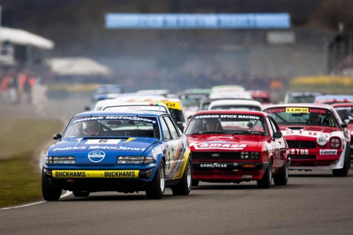 Goodwood's 78th Members' Meeting moves to October