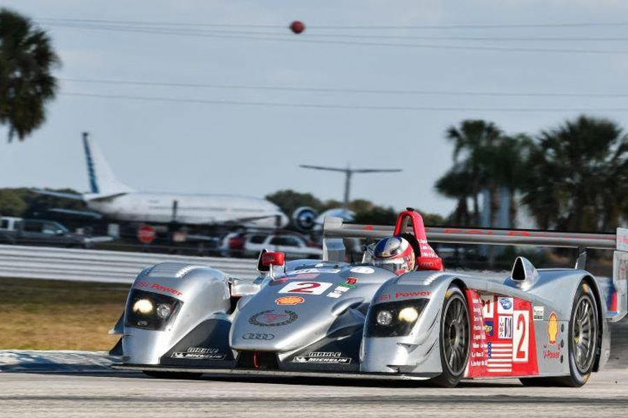 HSR Spring Fling Returns to Sebring International Raceway