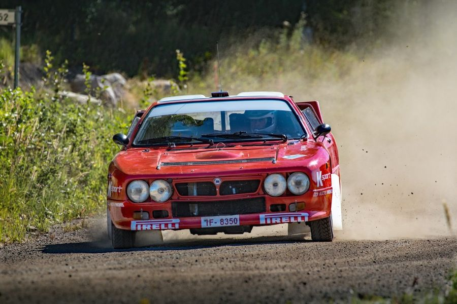 FIA European Historic Rally Championship (EHRC) returns in 2021