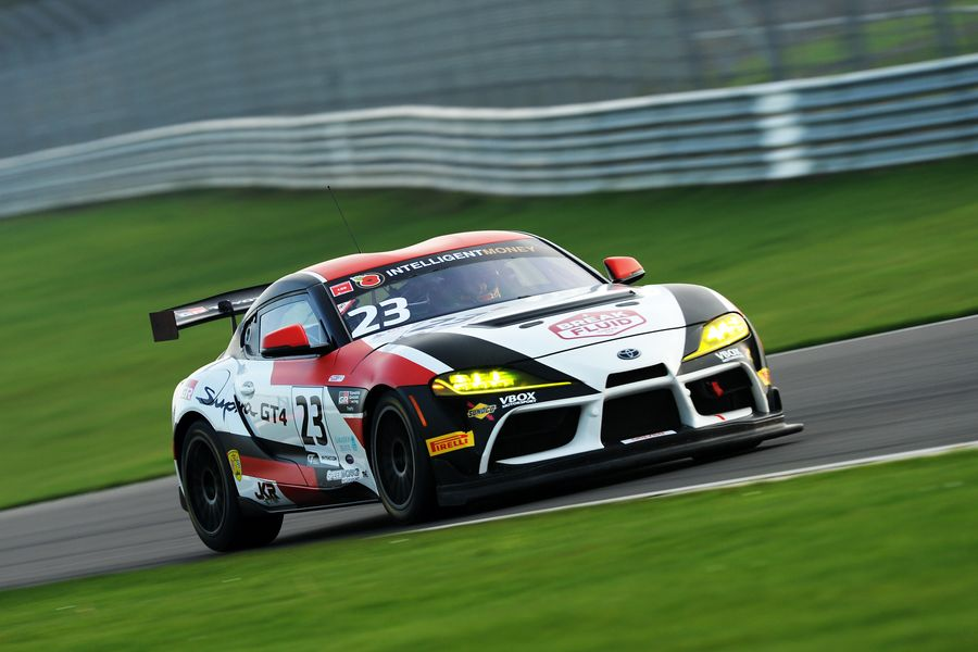 Speedworks launches TOYOTA GAZOO Racing UK Young Driver Programme