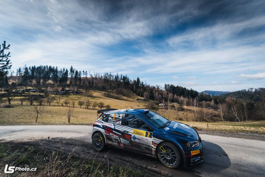 Rally Round The world: Regional Rally Championship news
