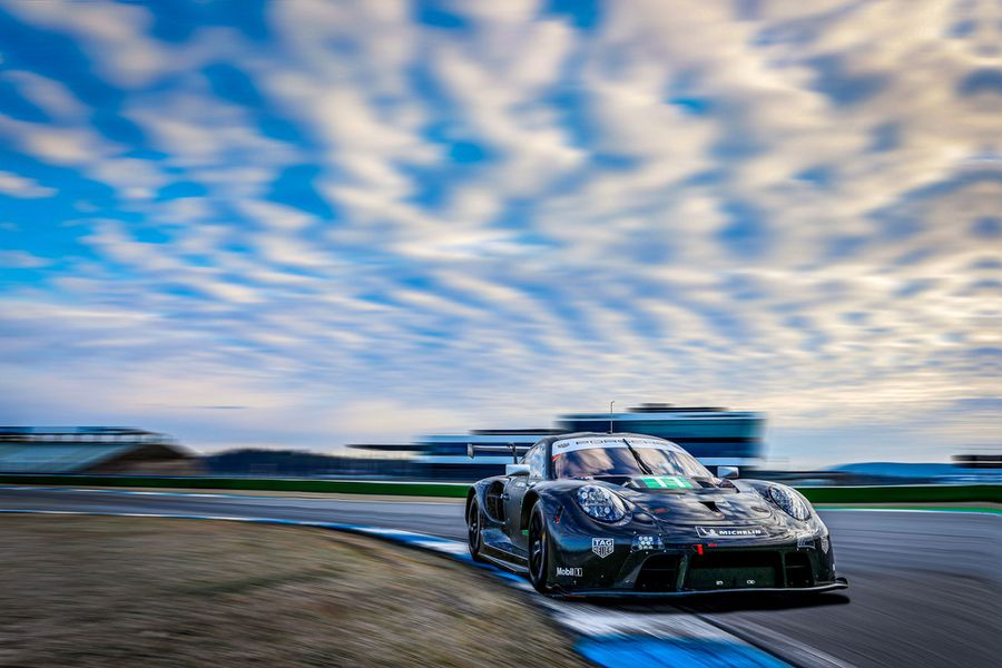 Porsche announces driver line-up for Le Mans 24hrs & 8 hrs of Portimão
