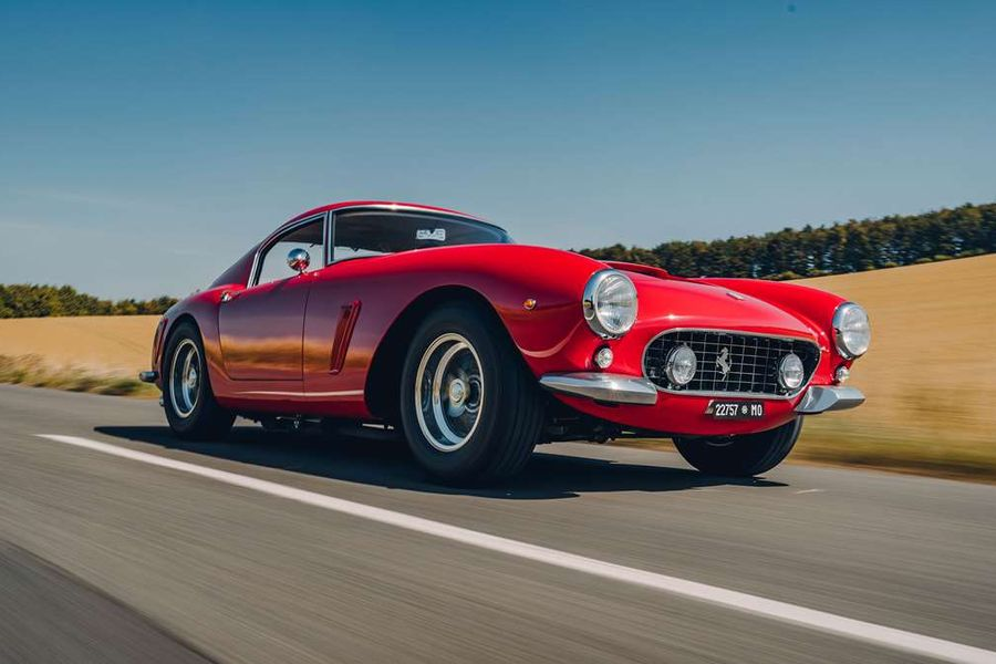 Goodwood Road & Racing pick the six best reborn classic cars