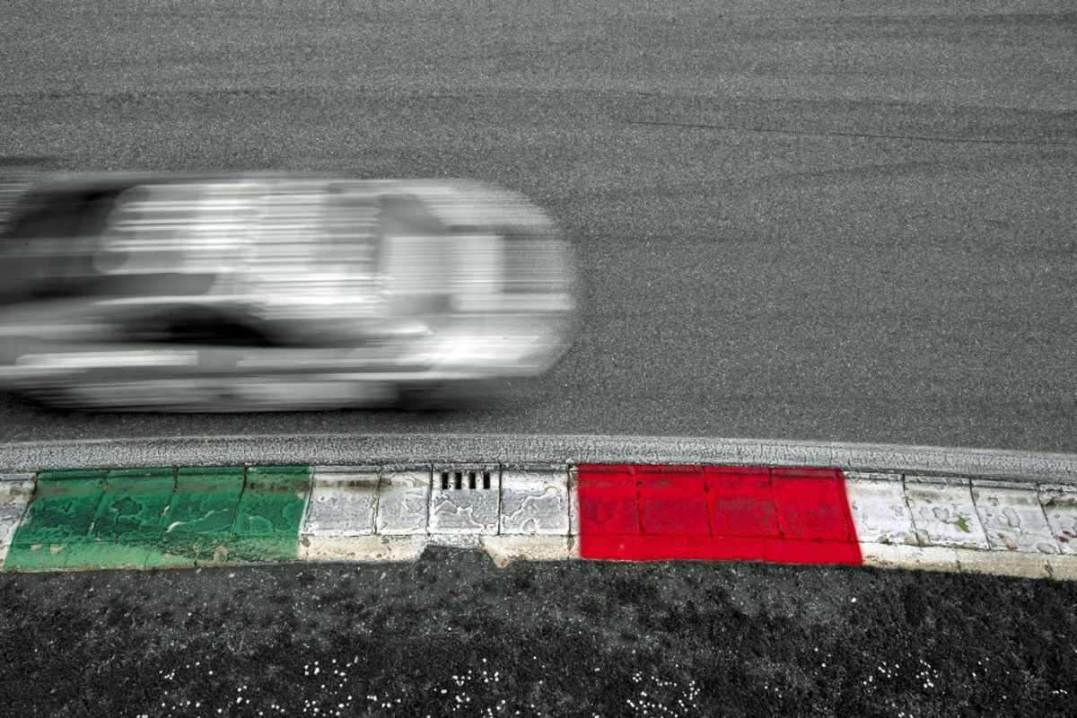 47-car grid for GT4 European Series opener at Monza